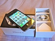 Apple Iphone 4G 32GB, Blackberry torch slider
